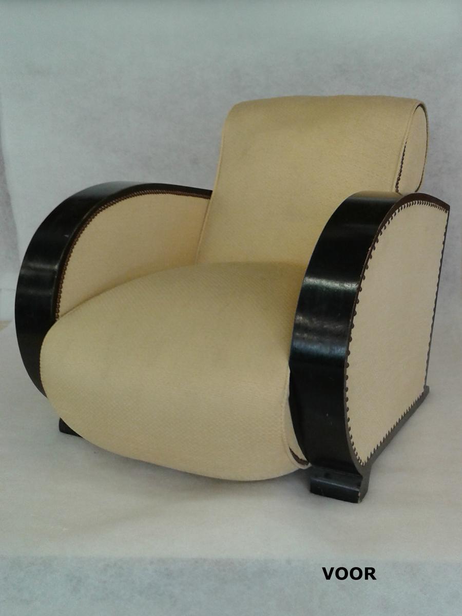 Art Deco Zetels Te Koop.De Rore Zitmeubelen Een Mooi Bankstel Koop Je Bij De Makers Zelf
